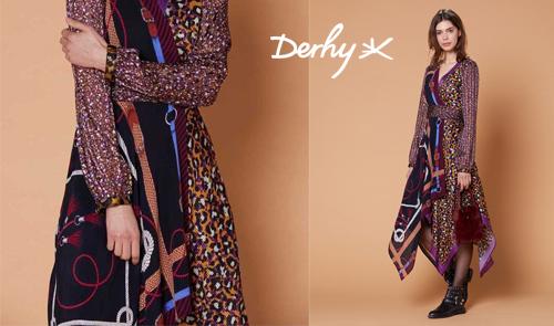 Robe Derhy